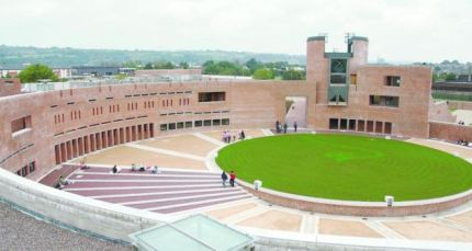 bishopstown-campus